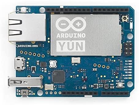 Arduino YUN