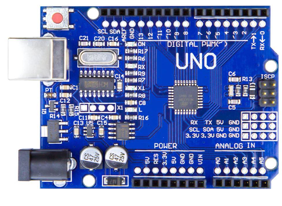 Arduino one