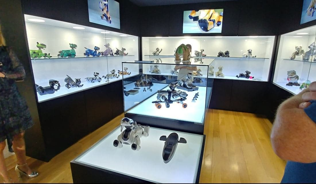 Museo del Robot de Madrid