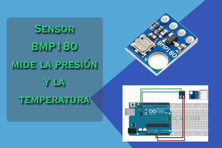 bmp180 arduino esquema